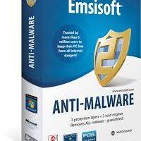 Emsisoft Anti-Malware 2018.8.1.8923 Crack