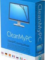 CleanMyPC 1.9.7.1629 Crack