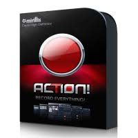 Mirillis Action 3.5.2 Crack